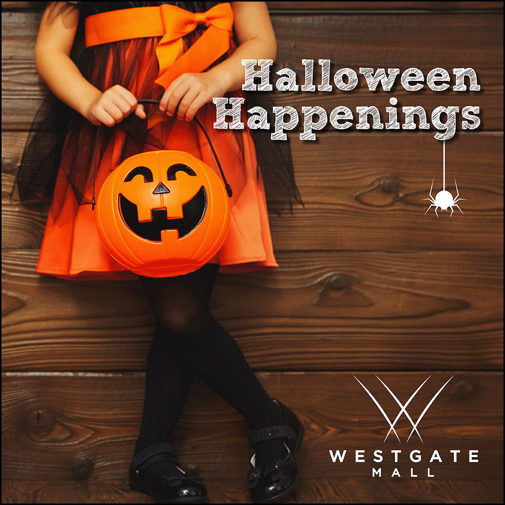 Trick Or Treat At Westgate Mall 10 31 18