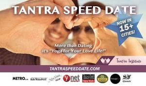 speed dating boston events