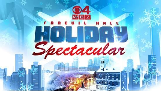Wbz-Tv Holiday Spectacular [11/27/18]