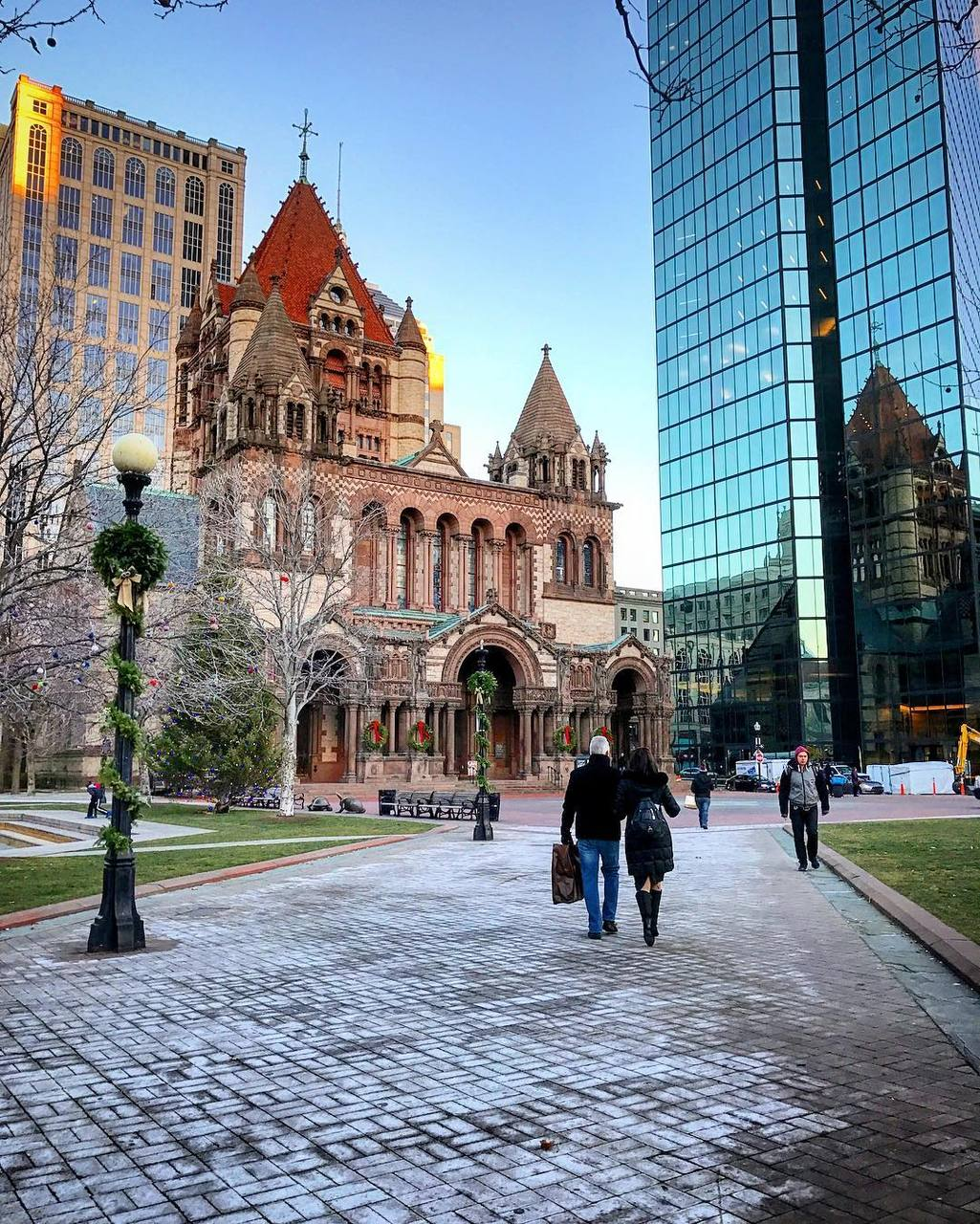 81 things to do in Boston this weekend