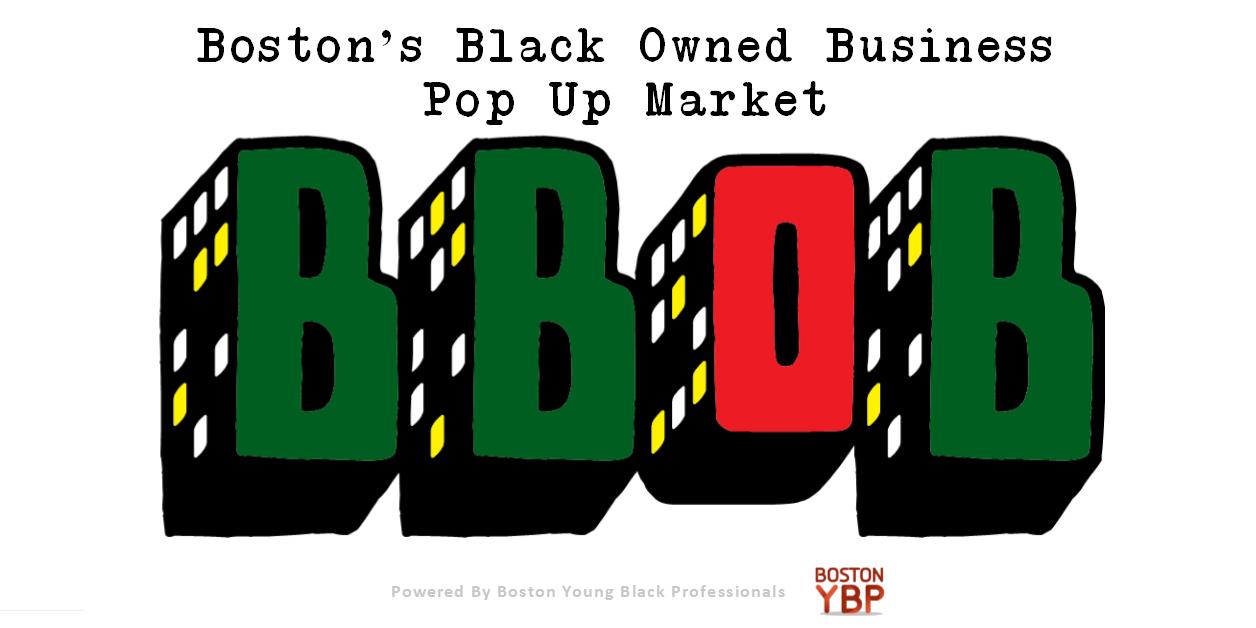 separation shoes d3fb5 11a41 Boston's Black Owned Business December Pop-Up Market [12/15/18]