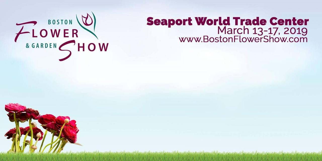Boston Flower and Garden Show [03/13/19]