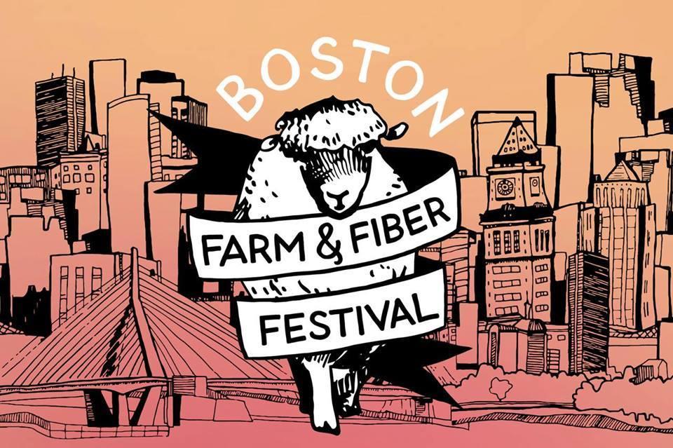 Boston Farm & Fiber Festival [02/10/19]