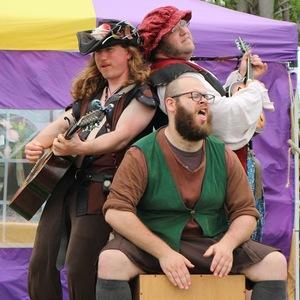 New England Folk Festival Preview Concert 03 17 19