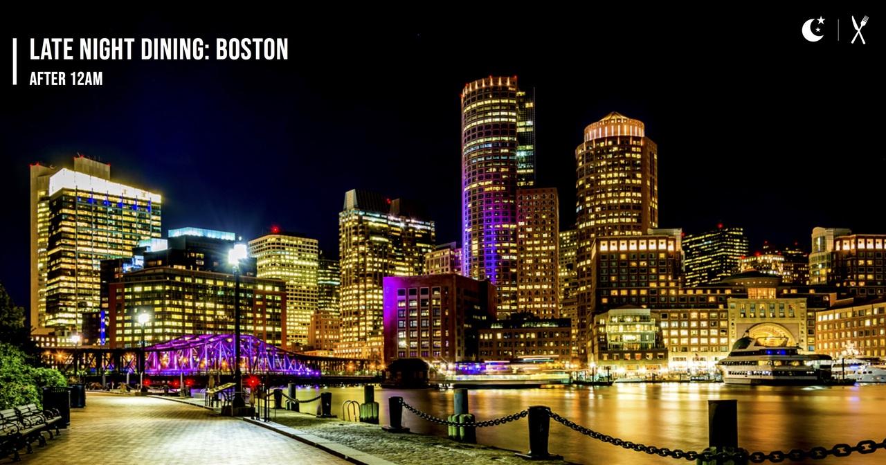 Best Of Boston 2020.Best Late Night Food In Around Boston 04 26 19