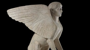 Marble_sphinx_from_italy_(ad_120-140)_image_from_the_trustees