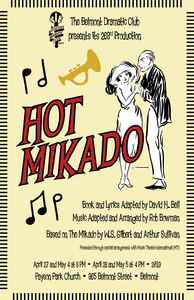 Hot_mikado_belmont_poster