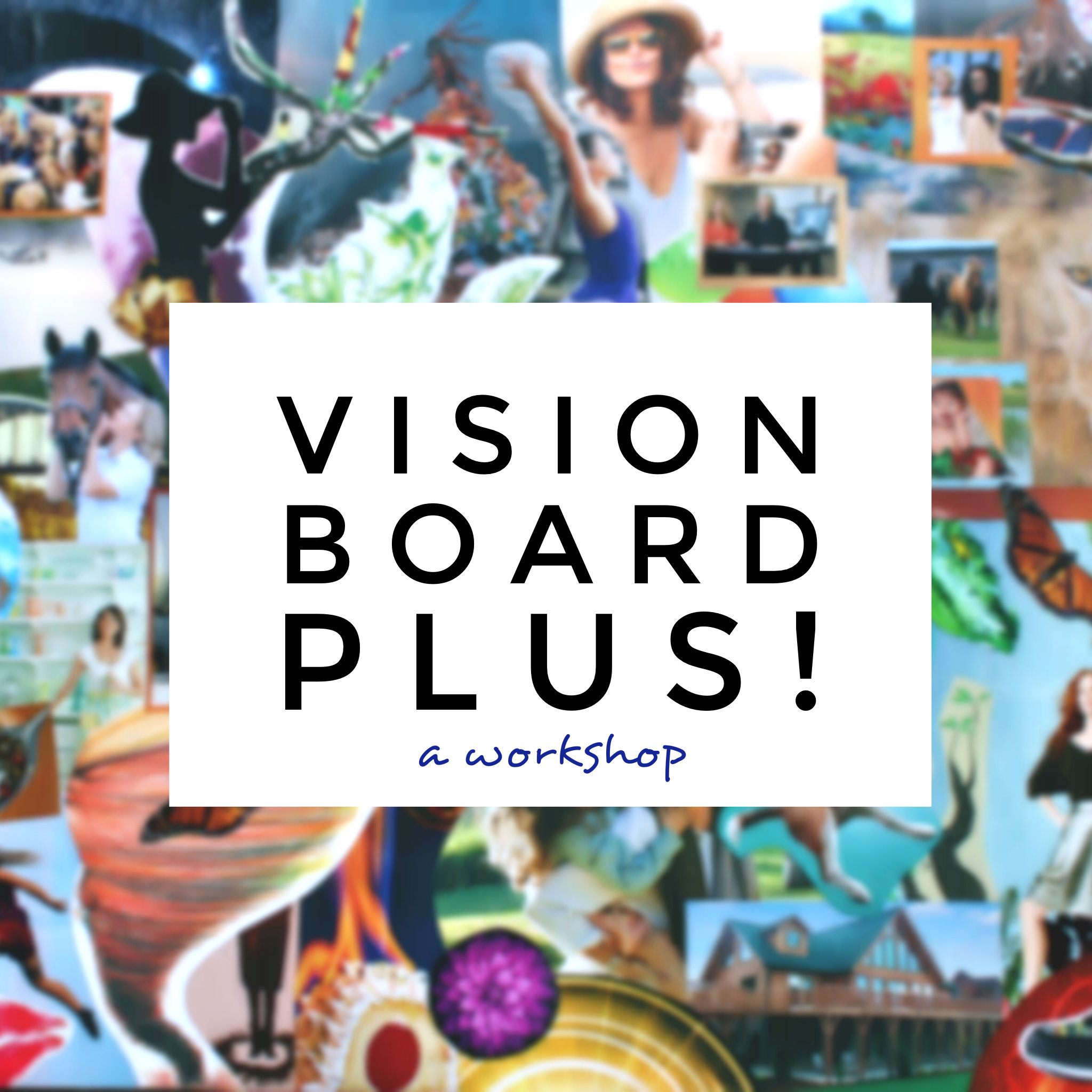 Vision Board Party! A Party with A Purpose! Tickets, Sat ... |Events Vision Board