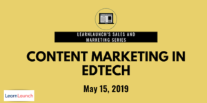 Contentmarketinginedtech