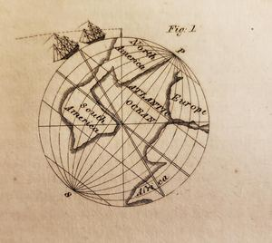 A Star to Steer By: Celestial Navigation Then and Now, Here and
