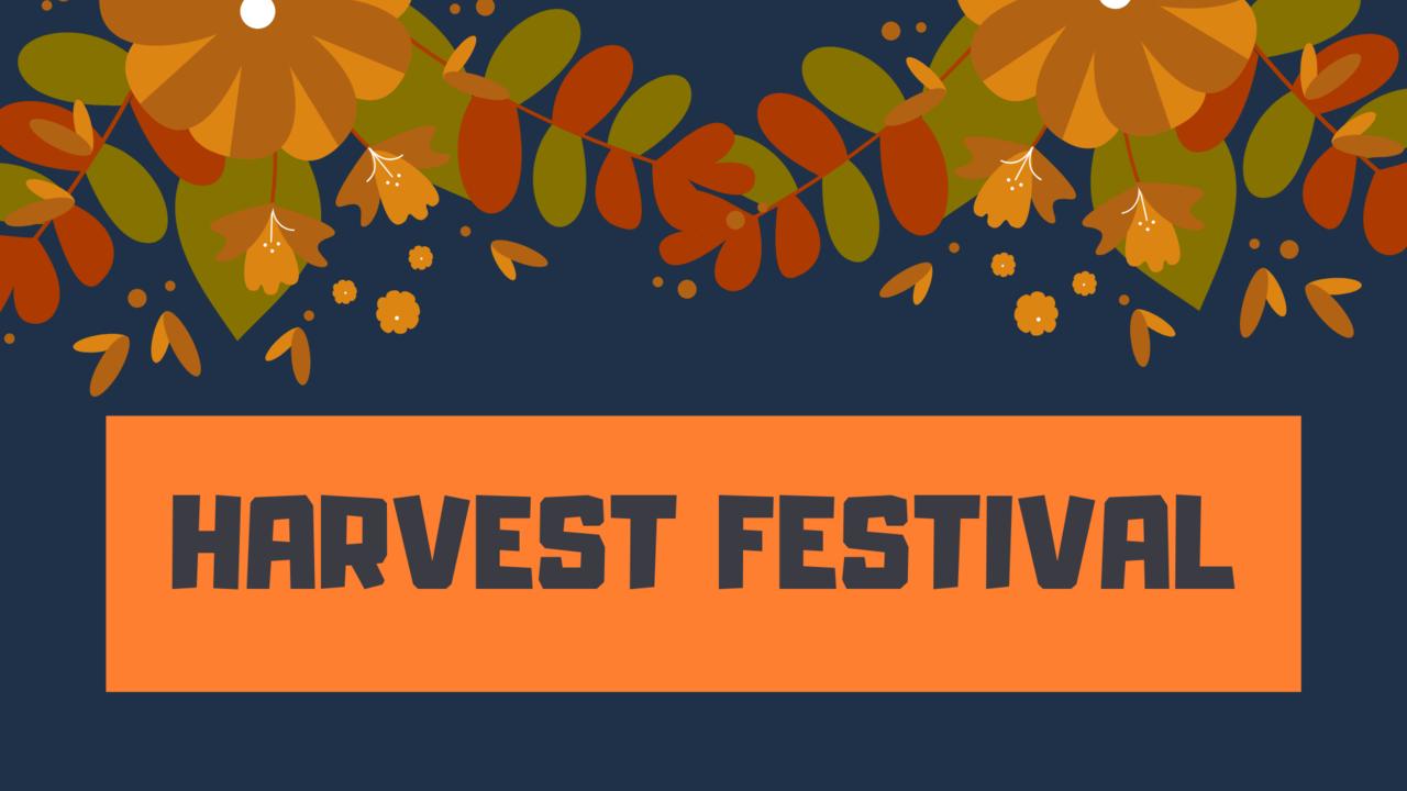 Image result for harvest festival
