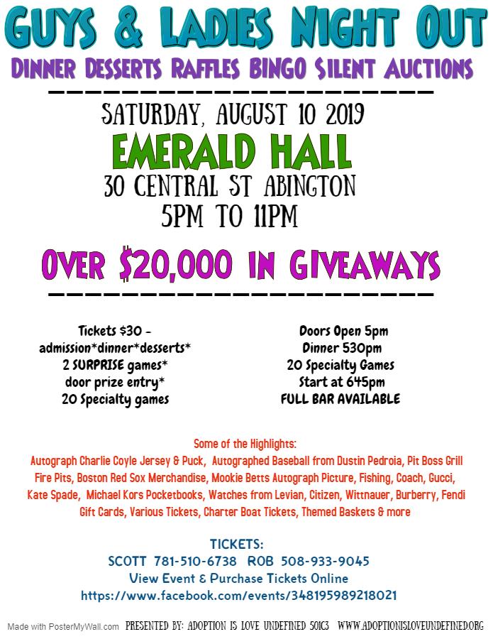 Biggest Bingo Bash For 18000 In Cash Prizes 081019