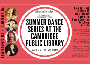 Summer-dance-series-at-the-cambridge-public-library
