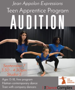 Teen_app_audition_logos