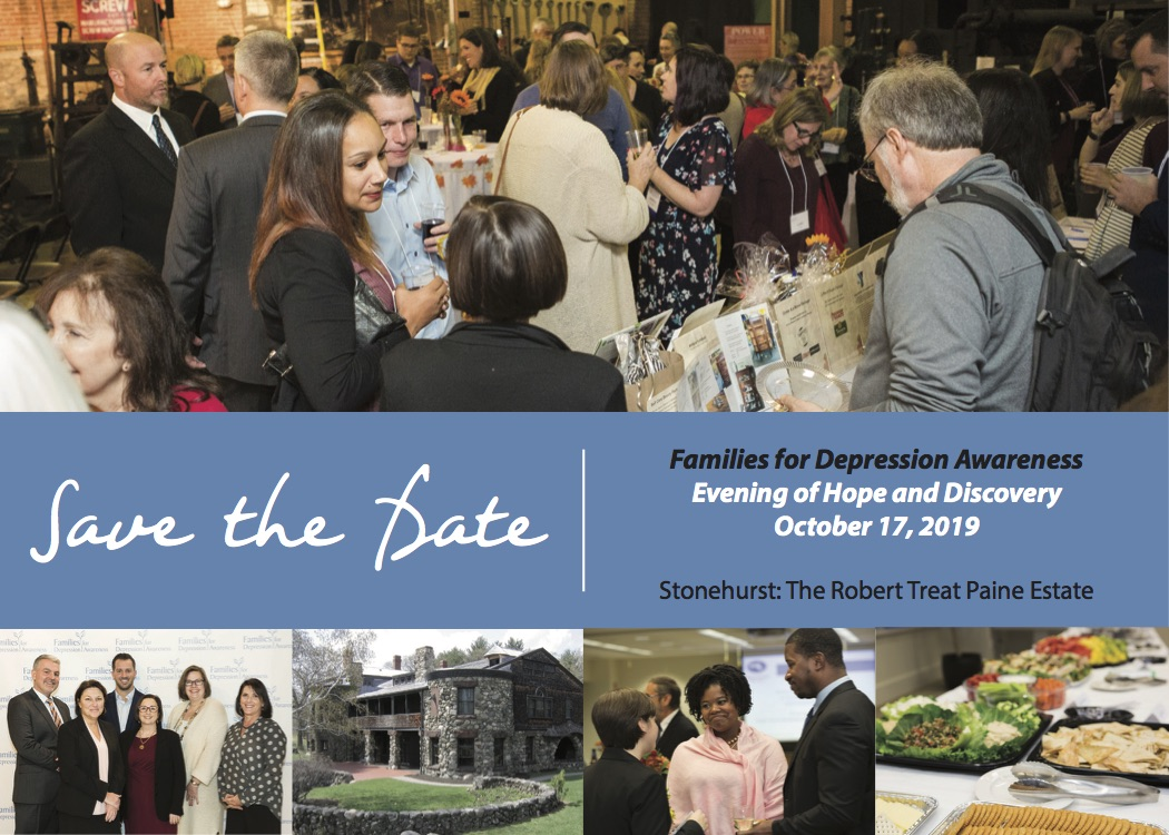 An Evening of Hope and Discovery [10/17/19]