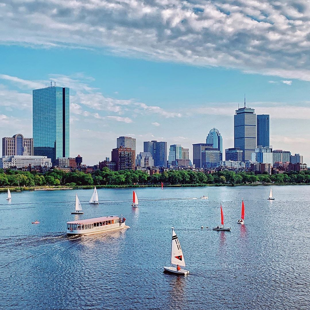 Things to do in Boston - The Boston Calendar