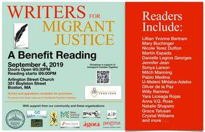 Writersformigrantjustice
