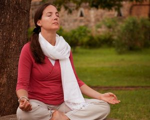 Isha Kriya Meditation For Beginners [09/28/19]