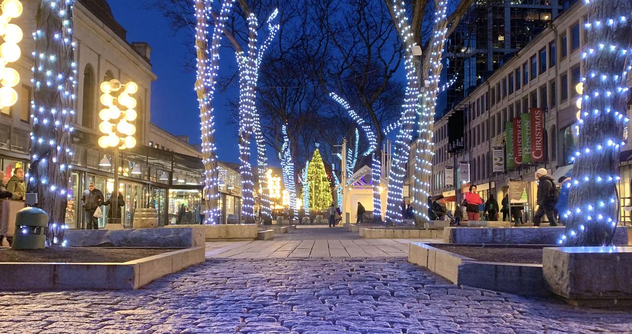 Boston Winter Wonderland 2020.74 Holiday Events Around Boston In 2019 11 29 19