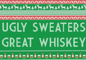 Ugly-sweaters-great-whiskey-event
