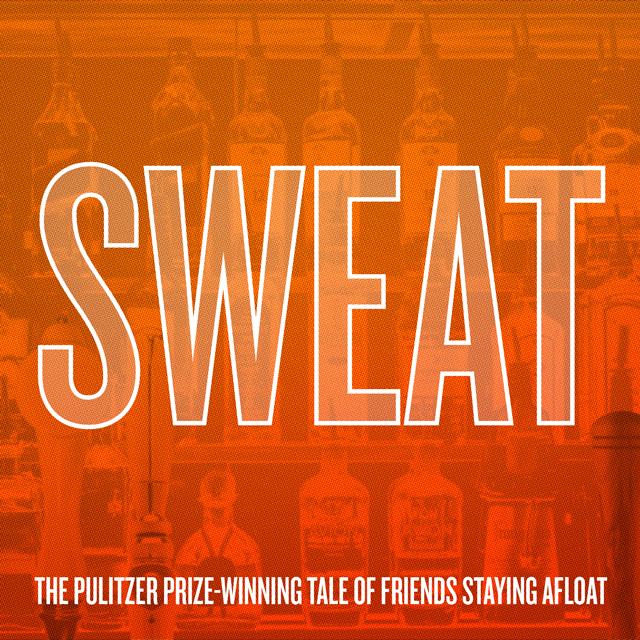 Huntington Theatre Company: 'Sweat'