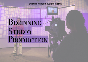 Studioproduction