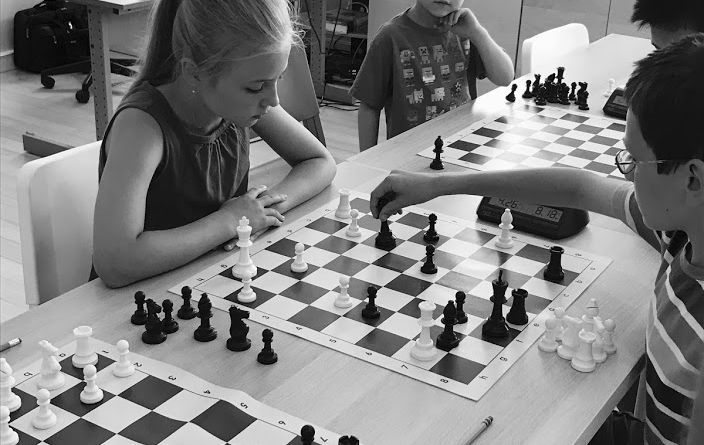 chess games for kids free online