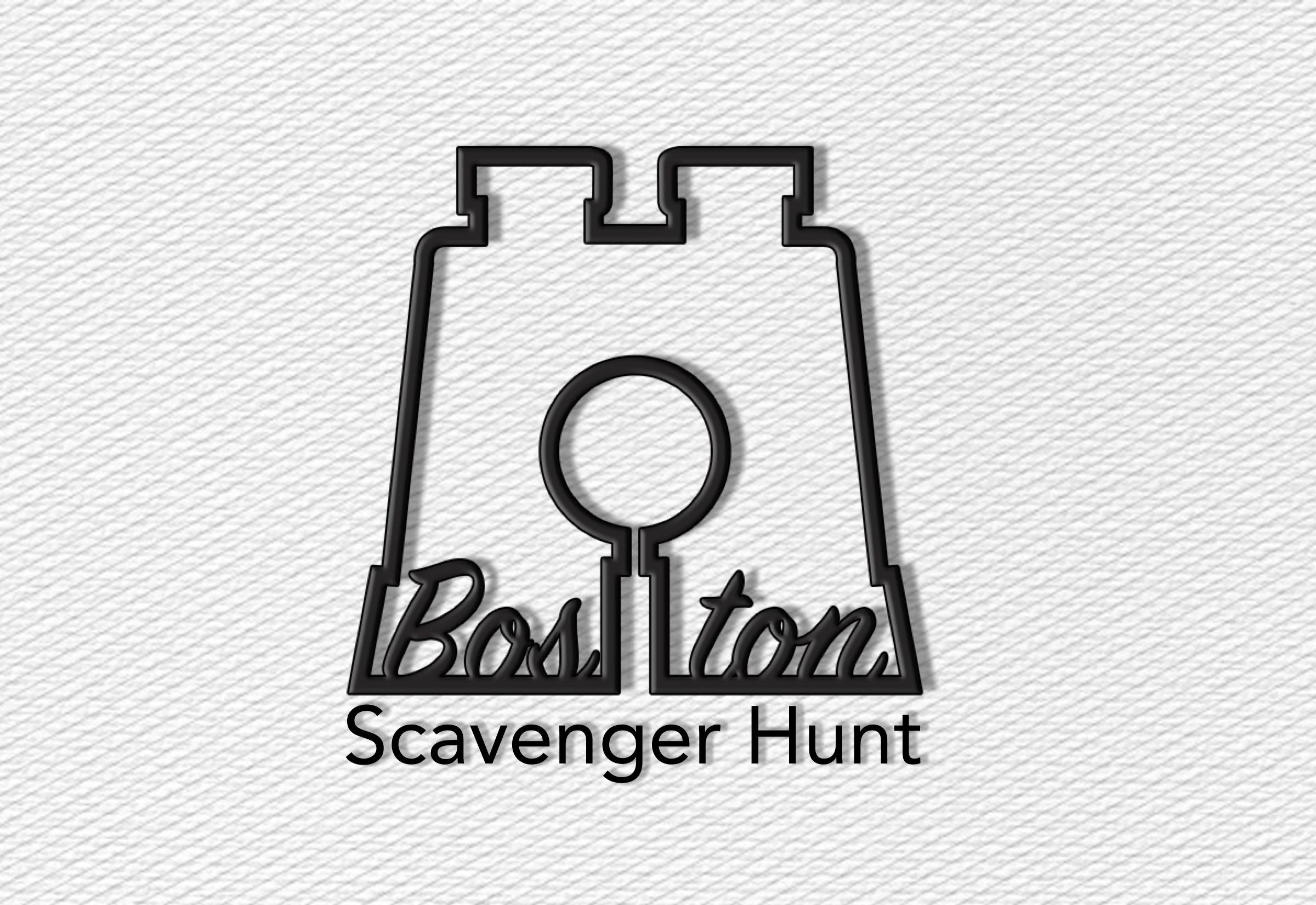 Great Boston Scavenger Hunt [06/09/20]