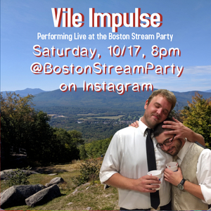 Vile_impulse_flyer