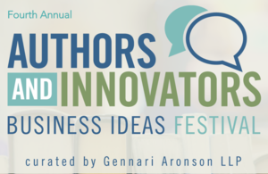 Authorsinnovators