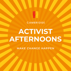 Activist_afternoons
